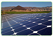 agricultural solar contract to purchase power