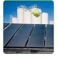 Agriculture Solar™ dairy project