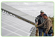 agriculture solar ppa