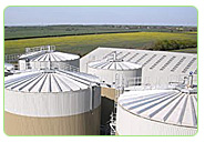 biomass energy digestion digester