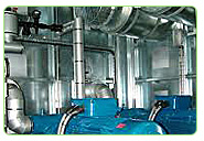 energy recovery desuperheater units