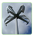 vertical axis wind turbine energy vawt