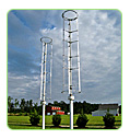 vertical axis wind turbines vawt